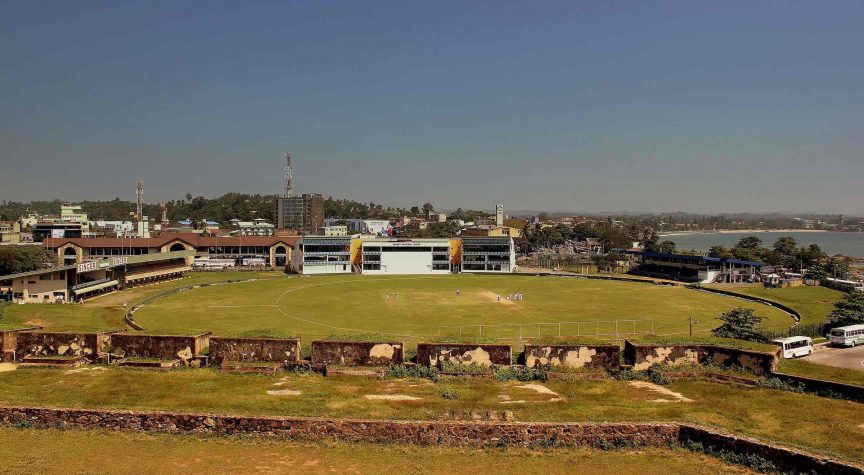 Galle International Cricket Ground